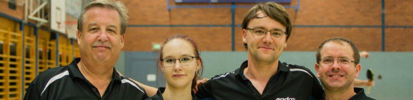 Saisonauswertung 2017/2018: Souveräner Platz 1 und direkter Wiederaufstieg für die Dritte